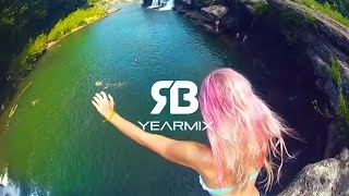 Repeat youtube video 'Frontier' (2015 Yearmix by Rameses B)