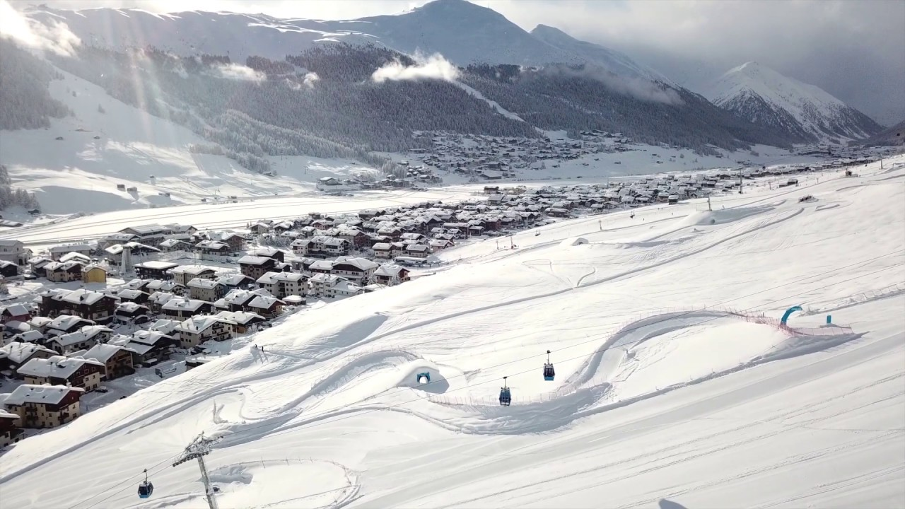 Livigno   Your holidays in the mountains Alps