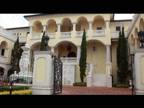 Dream House Search! ( May 29, 2013)