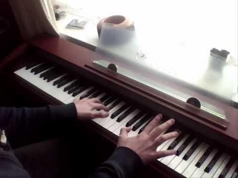 Star Wars 'The Force' (Binary Sunset) Theme - John Williams- Piano arrangement