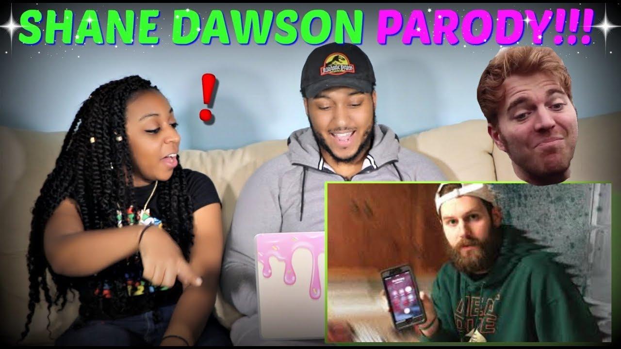 "Download Chris Melberger ""If Shane Dawson Edited Two Regular Dudes Lives"" REACTION!!!"