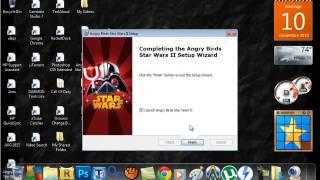 Como Descargar Angry Birds Star Wars 2 para Pc Full en Español