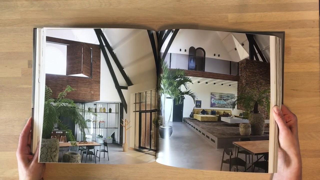 Inspirational interiors van osiris hertman youtube