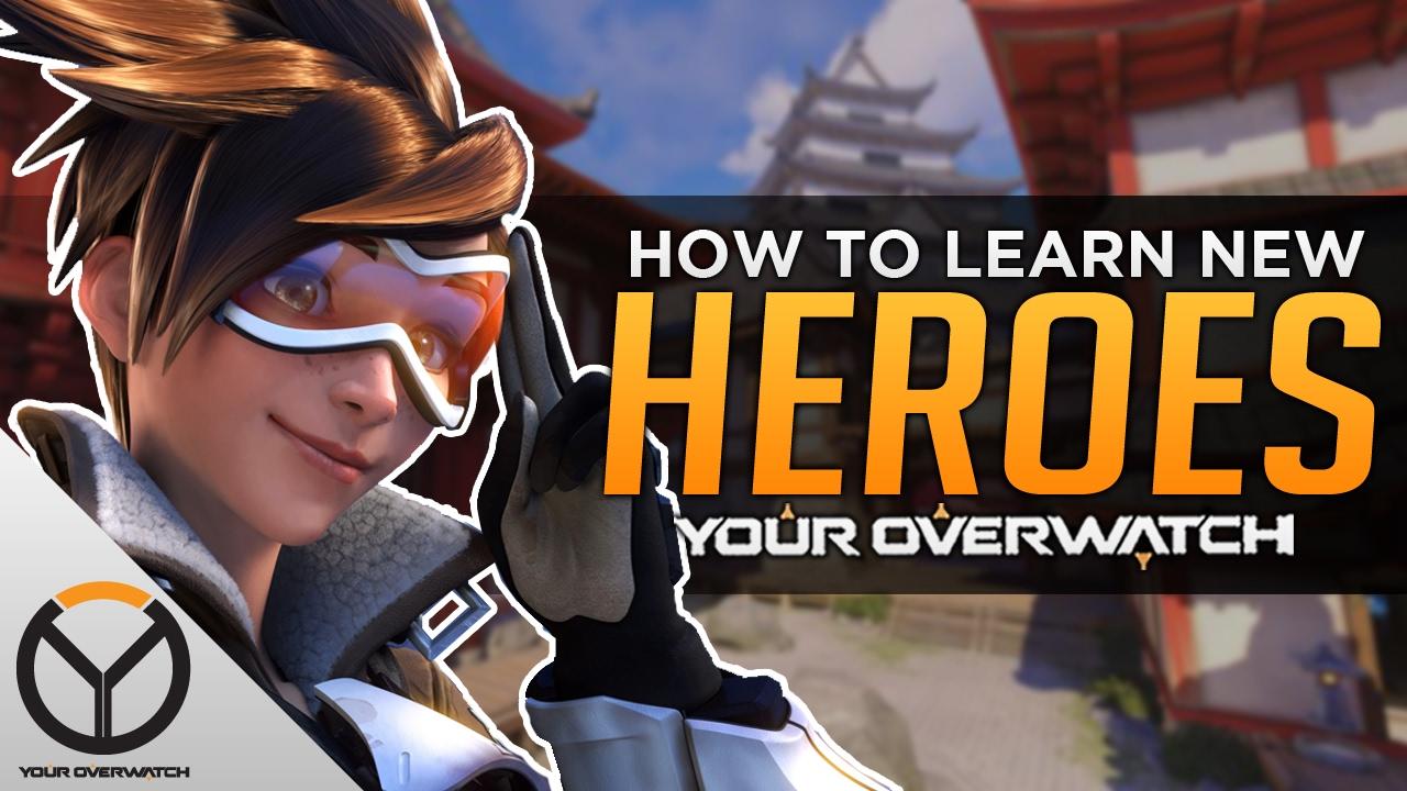 Three tips to help master the newest Overwatch hero Sigma ...