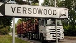 Versowood  yritysesittely