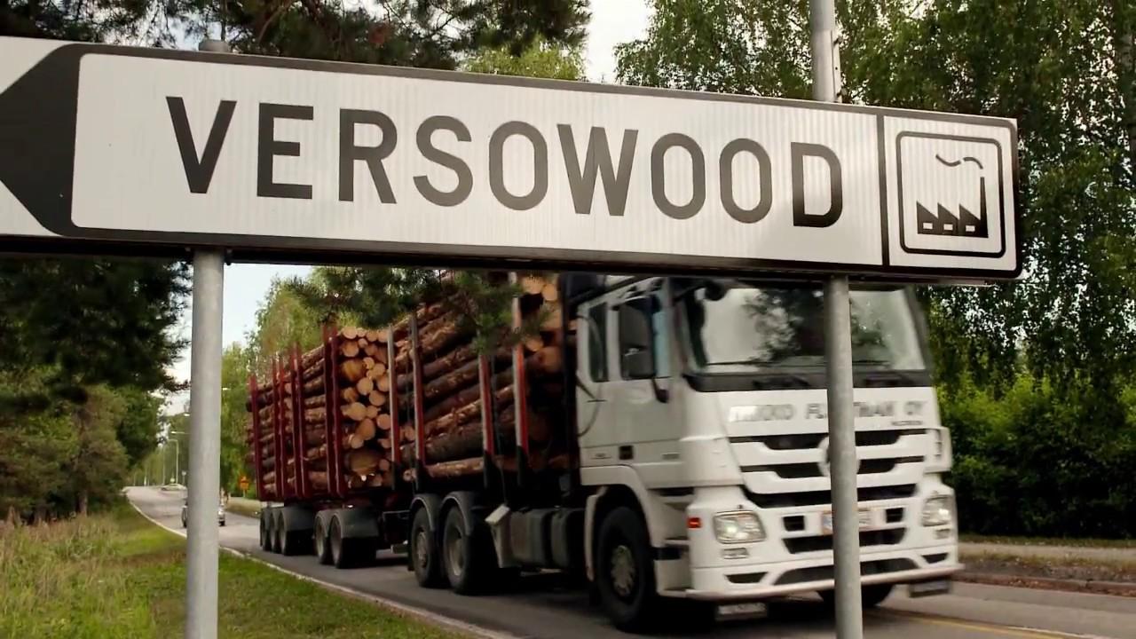 Wersowood