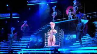 Kylie Minogue - Better the Devil You Know [Showgirl Homecoming Tour]