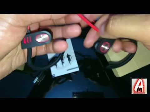 Beleen BL-650G Bluetooth Sport Headphone (Review)
