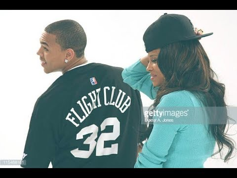 Chris Brown & Ciara ─ Dancing To Scream...