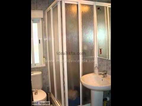 Ref 3c17p2kw20 alquiler piso en pradolongo usera madrid youtube - Pisos alquiler madrid usera ...
