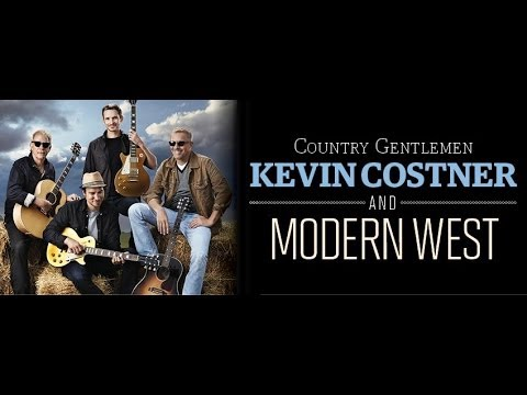 Kevin Costner & Modern West - 90 Miles An Hour - Untold Truth