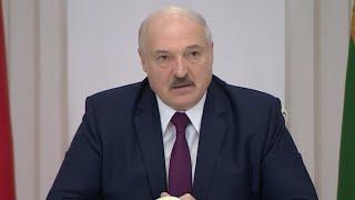 Лукашенко: Беларусь может превратиться в театр военных действий