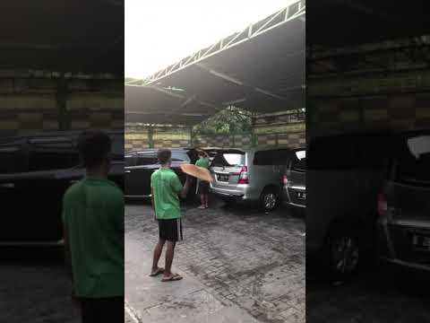 Cuci Mobil Cepat Di Lippo Karawaci