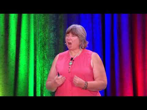 Nancy Sathre-Vogel - Unlocking the Black Box