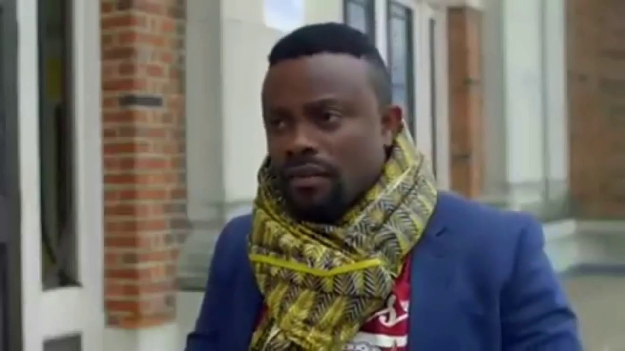 Download Okon lost in london