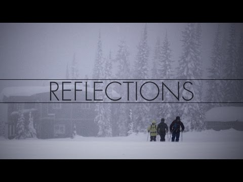 Reflections | The Shadow Campaign | DPS Skis