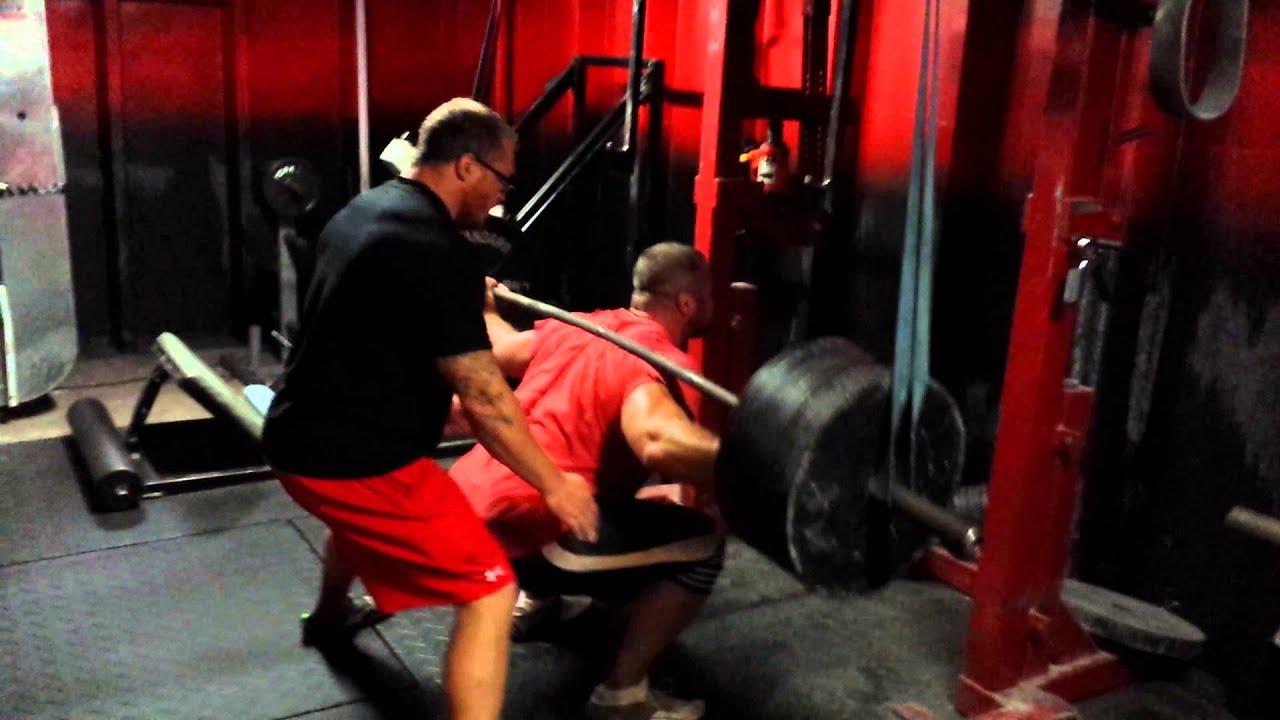 Matt Kroc Kroczaleski 12 Week Squat Program Muscle And Brawn - HD1920×1080