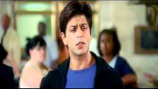 Repeat youtube video KAL HO NA HO SRK'S BEST DIALOGUE'S SCENE=By MultiROYALKHAN