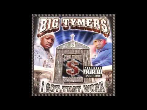 "Big Tymers ""Big Tymers"""