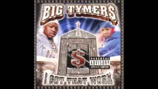Watch Big Tymers Big Tymers video
