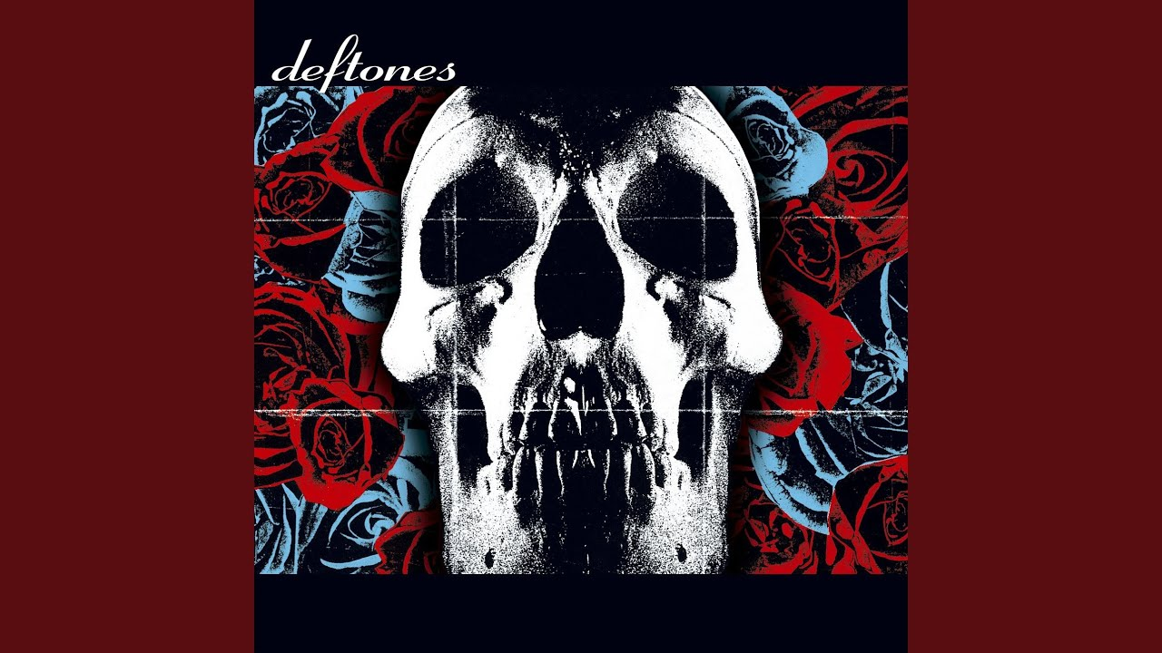 Ranking Every Deftones Album From Worst to Best | Dissected