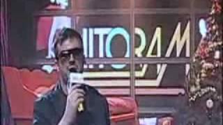 www.barilastudio.com-Natasa Bekvalac jedi govna Sergej Trifunovic full clip (MTV SKANDAL UZIVO)