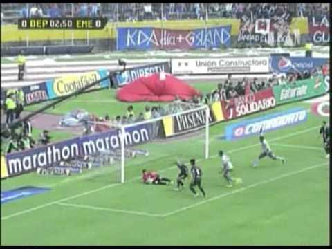 Deportivo Quito Campeón 2011
