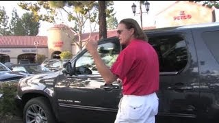 Bruce Jenner Reacts to Split from Kris Jenner - Splash News | Splash News TV | Splash News TV