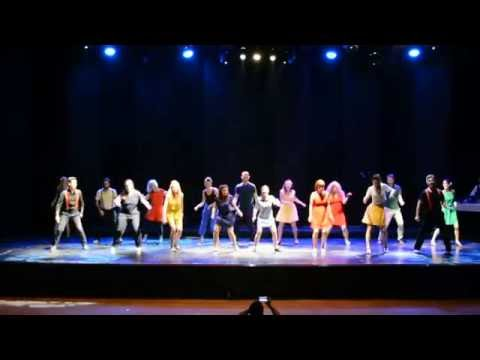 Authentic Jazz (Jive at Five) -Graduation 2016