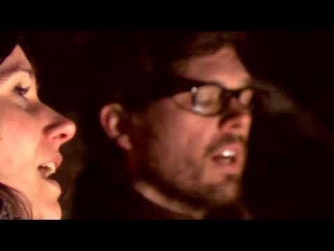Rue Royale - Even In The Darkness ♫  Backyard Acoustics