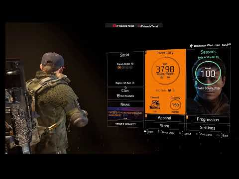 Manhunt:End of Watch Tom Clancy's The Division 2: Warlords of New York Edition |