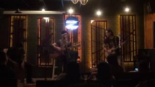 Tình yêu hoa gió (ST: Nguyễn Hồng Thuận) - Lê Tuấn ft. Trác Khiêm  [Xương Rồng Coffee & Acoustic]