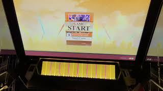 【CHUNITHM STAR】TiamaT:F minor [ADVANCED 9・初見]ALL JUSTICE(Rank SSS・23-0-0)