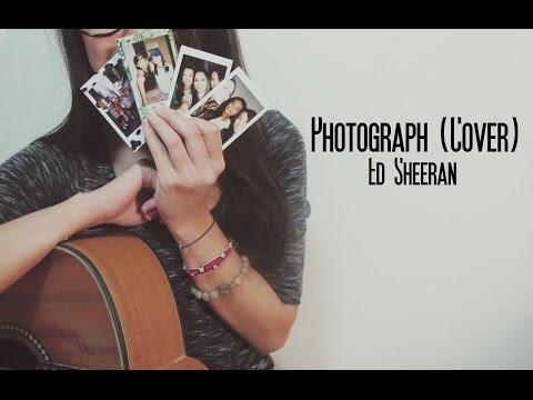 Photograph by Ed Sheeran (Cover) - Alecza