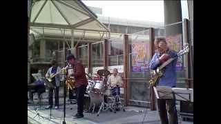 横濱 Jazz Promenade 2014  Appointment in Ghana – Awae Quintet 2014.10.12