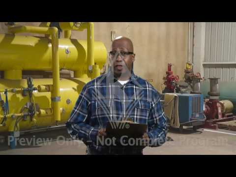 Hot Work: Safety Operations Training