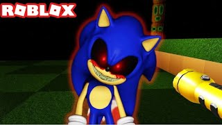Roblox #1 sonic do mal (sonic.exe in base 51)