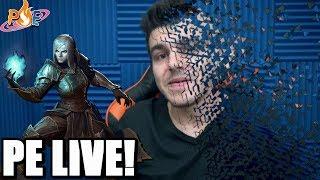 PE LIVE! - This Filip Situation got 100x Worse | Diablo 3 Switch | Q&A + MORE!