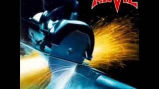 Anvil - Jackhammer