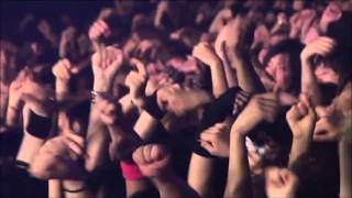 Sadie [Grieving the dead soul Tour final 2008] Meisai live Resimi