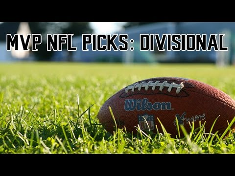2017 NFL Playoff Picks: Divisional Round