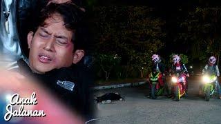 Video Oki Hajar Wily Sampai Tepar Di Jalan [Anak Jalanan] [9 November 2016] download MP3, 3GP, MP4, WEBM, AVI, FLV Oktober 2017