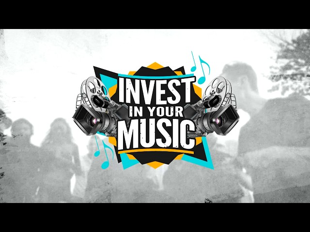 Invest In Your Music Part 1
