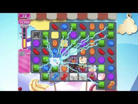 Candy Crush Saga Level 2327