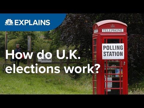 How Do UK Elections Work?| CNBC Explains