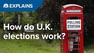 How do UK elections work? | CNBC Explains