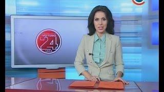 "CTV.BY: Новости ""24 часа"" за 19.30 20.10.2014"