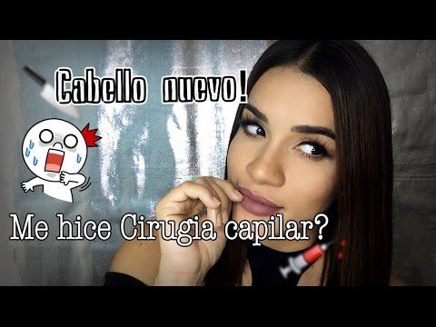 CIRUGIA CAPILAR EN PANAMÁ | OLAPLEX | y un poco sobre el maquillaje aerografico!!
