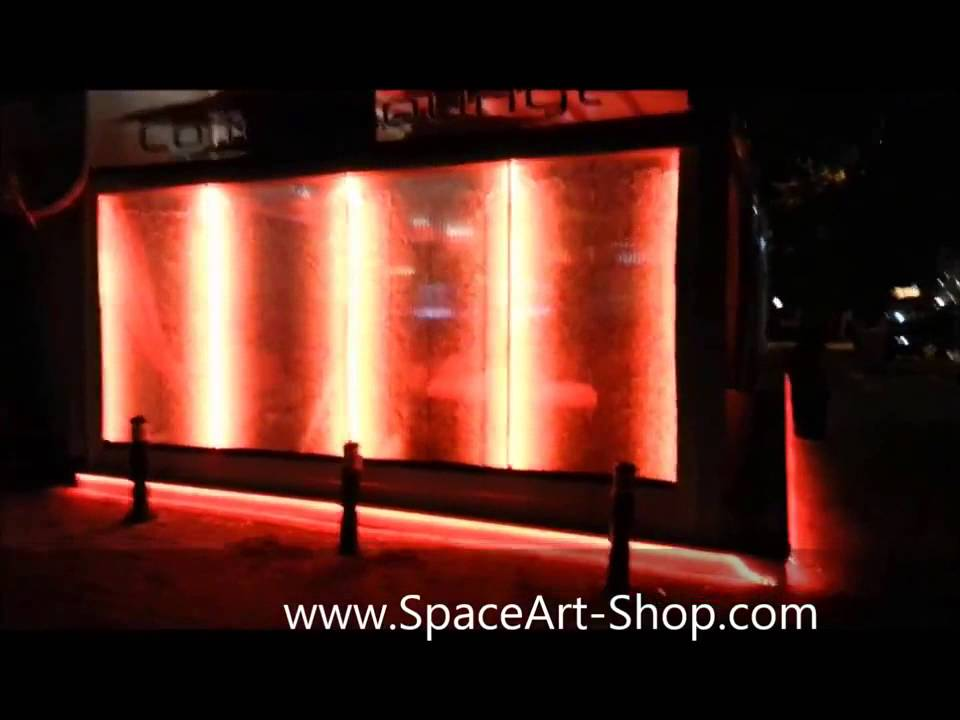 Spaceart decoraciones para terraza de bar youtube - Decoraciones de bares ...