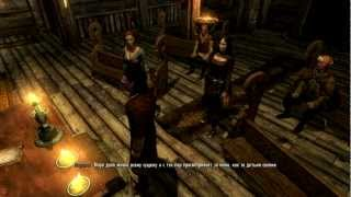 TES V Skyrim: Hearthfire #5 Свадьба! (финал)